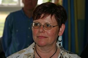 Heidi Braun, Amtsvorsteherin