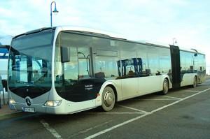 testbus