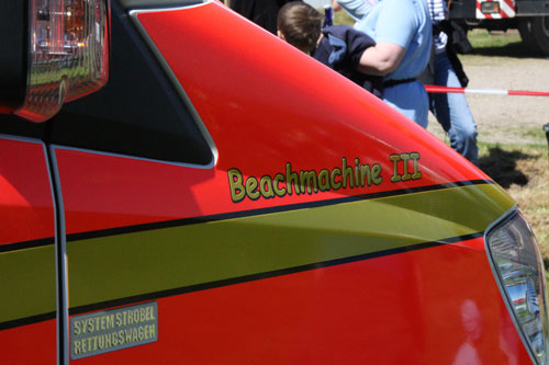 beachmachine