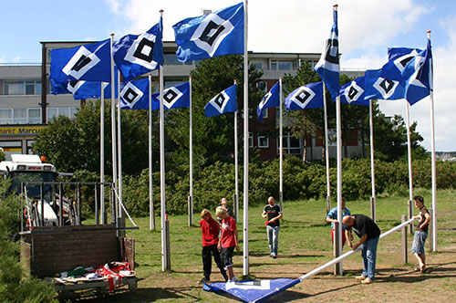 hsvflaggen