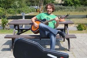 Danny Guitar