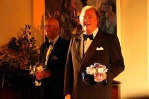 Pianist Michael Belter und René Kollo