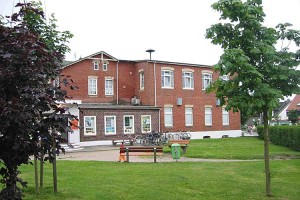 Das Seeheim in Norddorf