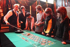 casino murr