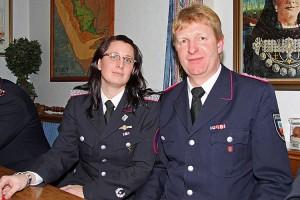 Claudia Motzke, Christian Peters