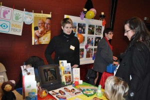 Pekip - Informationen für junge Eltern