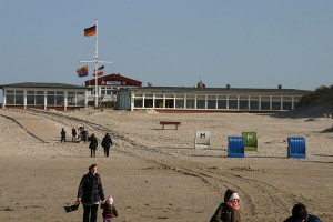 Projekt Strandübergang