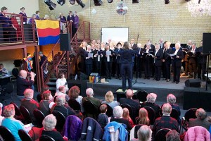 Der Chor Rüm Hart
