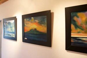 Ausstellung Alfred Fichter