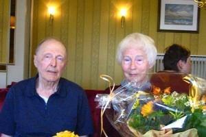 Renate und Manfred Ullmann