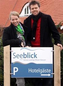 Nicole und Gunnar Hesse