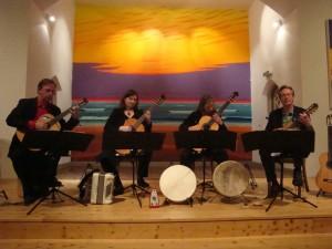 Elbe Saiten Quartett
