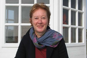 Susanne Barg