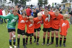 Team Holland...