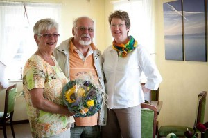 Gerda und Lothar Siegert