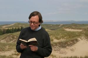 Krischan Koch liest an den entsprechenden Orten...