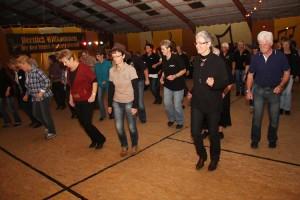 Tanzen für jedes Alter...