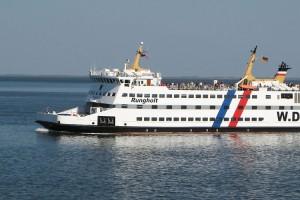 Der Tagesausflugsverkehr hat besonders unter dem missglückten Sommer 2011 gelitten.