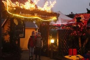 Neuzugang der Weihnachtsmärkte...