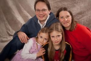 Familie Stümke
