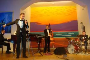 Lenard Streicher & das Rambald Bellmann Trio