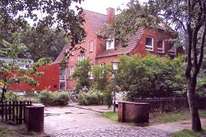 Das Amrumer Wohnheim