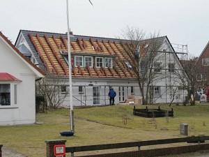 Haus Sturmvogel
