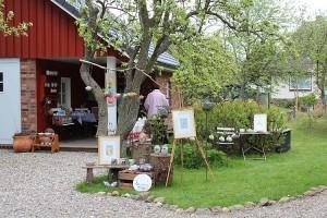 Gartenausstellung im Degelk