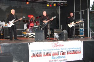 John Law & The Tremors