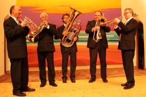 Philharmonic Brass Dresden