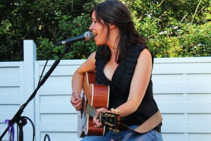 Beeindruckende Stimme... Cathrine Jauer