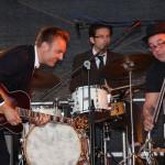 Lenard Streicher & Band
