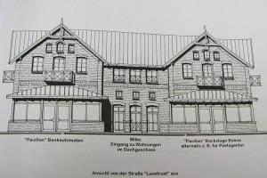 Entwurfsplanung von Architekturbüro Peter Heck-Schau