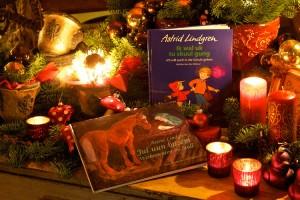 2 x Astrid Lindgren auf Friesisch...