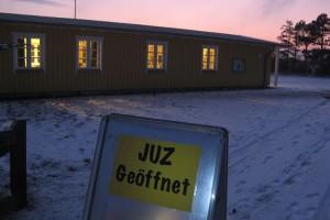 Verlässliche Öffnungszeiten sind Grundvoraussetzung für den Erfolg des Jugendzentrums auf Amrum