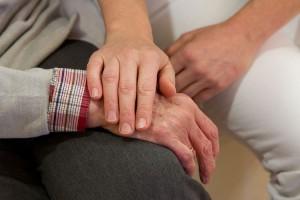 Hilfe für Senioren...