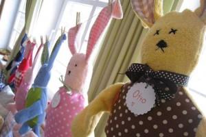 Ostern steht deutlich vor der Türe...