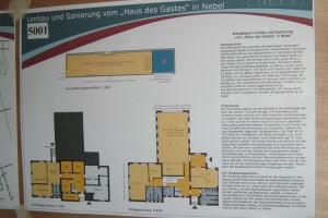 Erweiterung und Sanierung des Haus des Gastes