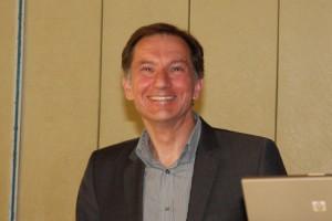 Ehemaliger med. Direktor Prof. Dr. Paul-Buck