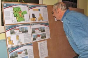 Planungseinsicht für interessierte  Bürger...
