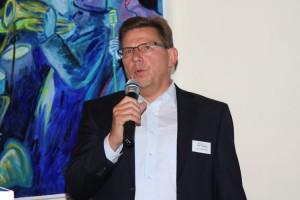 Geschäftsführer Watten Fähren Max Kommorowski