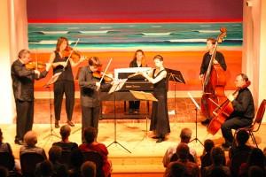 Die Europäische Kammerphilharmonie