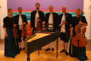 Kammerensemble Camerata Vivaldi