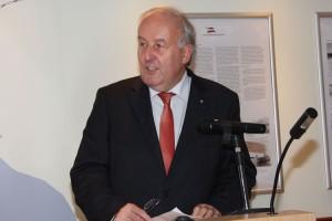 Rechtsanwalt Hartmut Bödecker