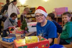 """Weihnachtlicher Flohmarkt im Insel-Kindergarten """"Flenerk Jongen"""" ..."""