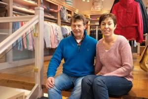 Manuela Kirschner und Ingo Oppermann