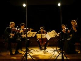 Frielinghaus Ensemble Streichquintett
