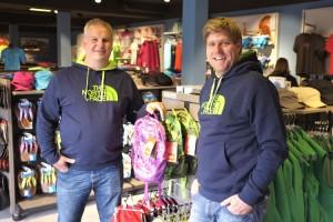 Nils und Marc Isemann