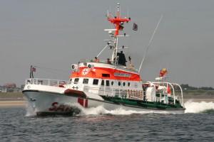 Seenotrettungskreuzer Vormann Leiss