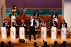 Weltklasse-Orchester im Norddorfer Gemeindehaus